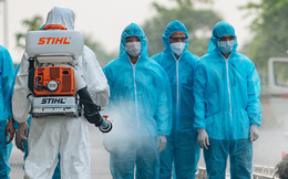 Hà Nội hết bộ kit test nhanh, Bộ Y tế chi viện 3 đơn vị đầu ngành hỗ trợ xét nghiệm Covid-19 những người về từ Đà Nẵng