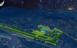 Hoàn thiện hồ sơ đề xuất xây Cảng hàng không Sa Pa