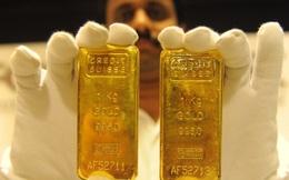 Giá vàng vượt 2.000USD/ounce, cao nhất mọi thời đại