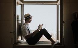 Người đọc sách có một sự thông thái và điềm tĩnh nhất định: Bí quyết đọc trăm cuốn sách mỗi năm từ chuyên gia hướng nghiệp