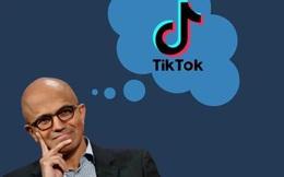 Tại sao Microsoft phải mua TikTok?