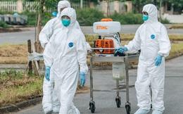 6 ca nhiễm Covid-19 tại Bắc Giang và Lạng Sơn chung 1 nhóm du lịch đến Đà Nẵng, khi trở về đều hạ cánh tại sân bay Nội Bài