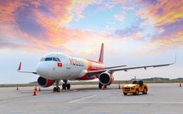 Vietjet Air muốn bán 17,8 triệu cổ phiếu cho đối tác chiến lược
