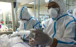 Những 'chiến binh' CDC Đà Nẵng quay cuồng truy vết virus chết người