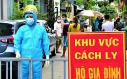 Lịch trình 3 ca mắc Covid-19 mới nhất ở Quảng Nam: Có ca xét nghiệm âm rồi dương tính, người bán mỳ Quảng, người dự đám tang