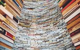 Nếu chỉ có thể lựa chọn làm một việc, xin ông trời cho tôi một căn phòng đầy sách