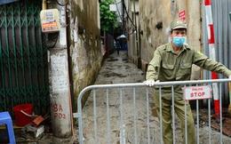 Hà Nội: Một người đàn ông ở cùng tòa nhà với bệnh nhân Covid-19 số 714 bỏ trốn cách ly