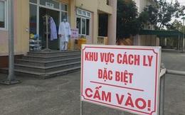 Bệnh nhân 736 đến đâu ở Nghệ An, Hà Tĩnh?