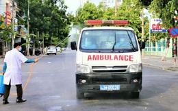 Nhân viên VTV8 mắc Covid-19 ở Đà Nẵng có lịch trình dày đặc, tiếp xúc nhiều người đến từ Hà Nội