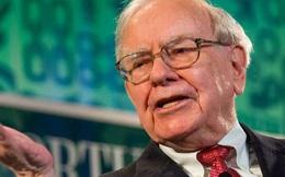 """Dành 1 tỷ USD đầu tư vào bạc, vì sao Warren Buffett kiên quyết """"nói không"""" với vàng?"""