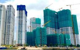 HoREA đề nghị  không thu thêm tiền sử dụng đất đối với phần diện tích tầng hầm tại chung cư