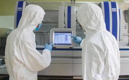 Vingroup tiếp tục tài trợ hóa chất thực hiện 100.000 xét nghiệm để phát hiện virus Sars-CoV-2