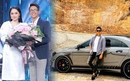 Choáng với gia tài bạc tỷ, cuộc sống giàu sang của CEO Singapore nên duyên với Hương Giang