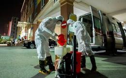Hà Nội: Xác định được 57 trường hợp F1, 106 F2 liên quan bệnh nhân 785 ở Hoài Đức