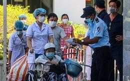 Giám đốc Bệnh viện C Đà Nẵng: 'Trận chiến vẫn còn tiếp diễn'!