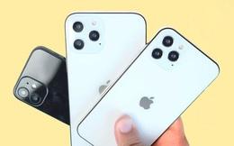 Quá trình sản xuất iPhone 12 gặp vấn đề do nguồn cung cấp camera