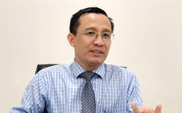 Tiến sĩ Bùi Quang Tín 'tự ngã' từ tầng 14 sau khi uống rượu bia với đồng nghiệp