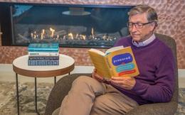 3 nguyên tắc của Bill Gates sẽ thay đổi hoàn toàn cách đọc sách của bạn