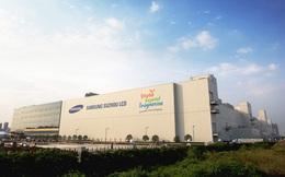 Samsung rao bán nhà máy dừng hoạt động ở Trung Quốc giá hơn 1 tỷ USD