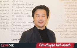 Chủ tịch En Pointe – Thanh Bùi: Tôi không muốn con mình đến 11 tuổi còn nói không sõi tiếng Việt và nghĩ người nước ngoài giỏi hay văn minh hơn người Việt