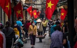 """JICA: """"Việt Nam thành công nhờ yếu tố con người"""""""