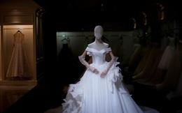 Thủ phủ váy cưới Trung Quốc lao đao vì dịch Covid-19