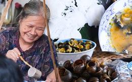 """Quán bún ốc nguội """"kiêu nhất Hà Nội"""": Không phải cứ có tiền là bán, mỗi lần ghé khách chỉ được ăn 1 suất"""