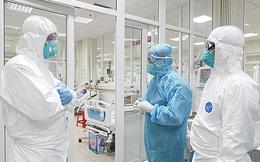 Chiều 1/9, không có ca mắc mới COVID-19, Việt Nam chữa khỏi 735 ca bệnh