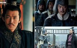 Từng giúp Đông Ngô đánh bại Thục Hán, vì sao Lục Tốn vẫn bị Tôn Quyền thanh trừng?