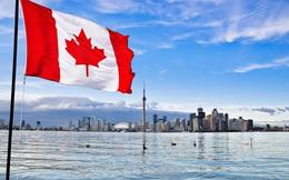 Canada sẽ trở thành cường quốc thương mại hàng đầu thế giới nhờ… biến đổi khí hậu