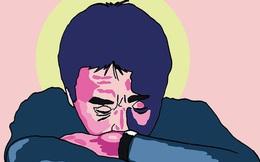 Để chạm đích vinh quang, đàn ông sẽ trải qua 5 thời khắc đau lòng: Thiếu tiền, - Cô độc - Mất mát - Ngụy trang - Lạc đường