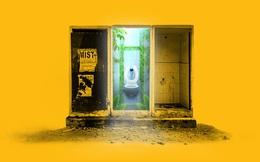 Đây là căn nhà vệ sinh không thể phá hủy - Chiếc chìa khóa cứu Ấn Độ khỏi tình trạng đại tiện lung tung