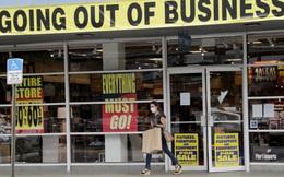 Ngành bán lẻ Mỹ đối mặt núi hàng tồn sau hàng loạt vụ phá sản