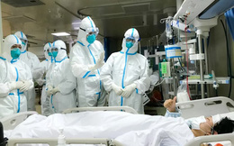 Bộ Y tế thông báo về 4 ca mắc COVID-19 tiên lượng rất nặng