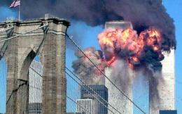 Vụ khủng bố 11/9/2001 và những con số gây sốc