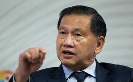 Đổ oan cho người giúp việc ăn cắp, chủ tịch sân bay Changi vừa phải từ chức