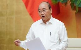 Không để xảy ra tình trạng người nước ngoài vào Việt Nam gây ra ổ dịch mới