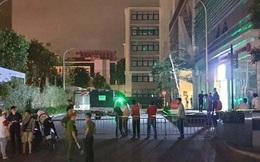 Đôi nam nữ nhảy từ tầng 35 chung cư tự tử ở Hà Nội vì bị gia đình ngăn cấm chuyện yêu đương