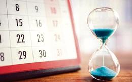 Vì sao càng gần deadline bạn làm việc càng hiệu quả?