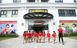 Vingroup phủ nhận chuyện bán cổ phần Vinmec và Vinschool