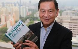 Vụ mất trộm phi lý và bê bối tạt gáo nước lạnh vào gia đình chủ tịch sân bay Changi