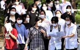 Đà Nẵng chính thức cho học sinh, sinh viên đi học trở lại