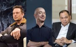 Muốn làm lớn phải biết chấp nhận thua thiệt lúc đầu: Từ Tesla đến Amazon hay VinFast, mấy ai dám nghĩ lớn như những doanh nghiệp này!