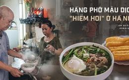 """Hàng phở mậu dịch """"hiếm hoi"""" còn sót lại ở Hà Nội: 7 rưỡi sáng đến mà suýt phải nhịn vì quán sắp bán hết"""
