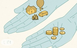 Tuổi trẻ kiếm tiền nhiều nhưng không chịu làm một việc, sau tuổi 50 bạn chắc chắn sẽ hối hận!