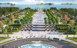 Thanh Hóa phê duyệt ĐTM dự án khu đô thị quảng trường biển Sầm Sơn của Sun Group