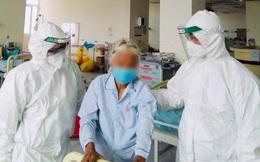 Thông tin 'đặc biệt' về cụ bà 100 tuổi mắc COVID-19 ở Quảng Nam