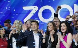 """""""Canh bạc"""" thay đổi cuộc đời của nhà sáng lập Zoom: Đặt cược cả vị trí phó chủ tịch lương 6 chữ số để đổi lấy đam mê"""