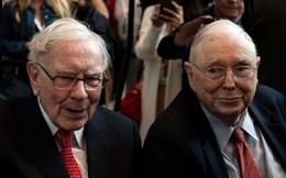 95 tuổi, bạn chí cốt của tỷ phú Warren Buffett làm gì để sống lâu và hạnh phúc?