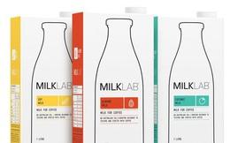 Bộ Công Thương cảnh báo sữa hạnh nhân Milk Lab nhập từ Australia nghi nhiễm khuẩn